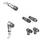 Accessories for pressure switches: Osisense XU XX