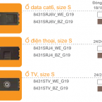 8431SRJ6V_WE_G19 - Ổ data cat6, size S